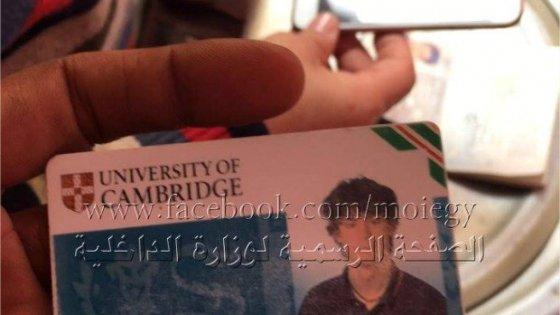 """Egitto, la polizia: """"Uccisi i cinque assassini di Regeni"""". Trovati i documenti dell'italiano"""