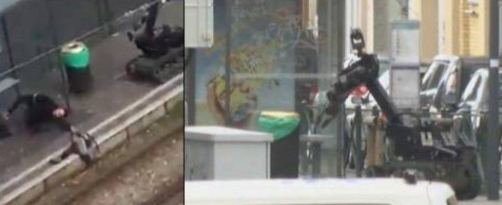 Bruxelles, operazione a Schaerbeek: sospetto ferito e fermato. Aveva esplosivi