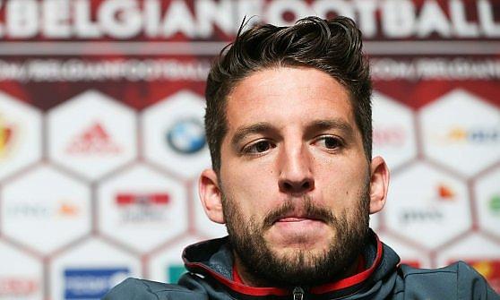Napoli, Hamsik sfida la Juventus: ''Lotteremo fino alla fine''