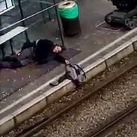 Bruxelles, operazione di polizia a Schaerbeek: ferito e arrestato un uomo