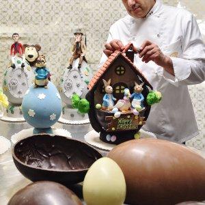 Feste di Pasqua al risparmio con i dolci fatti in casa
