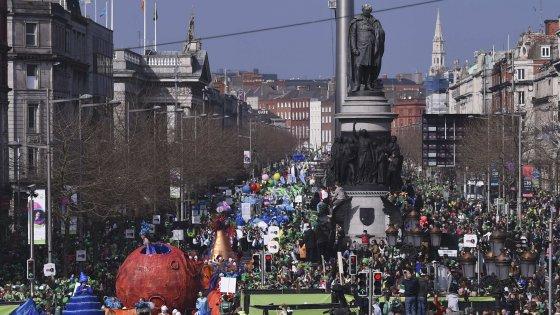 Il boom dell'Irlanda: corre più di tutti, ma per la gente comune il prezzo da pagare è stato troppo alto
