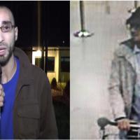 Bruxelles: Le Soir, tassista identifica il terzo uomo Faiçal Cheffou