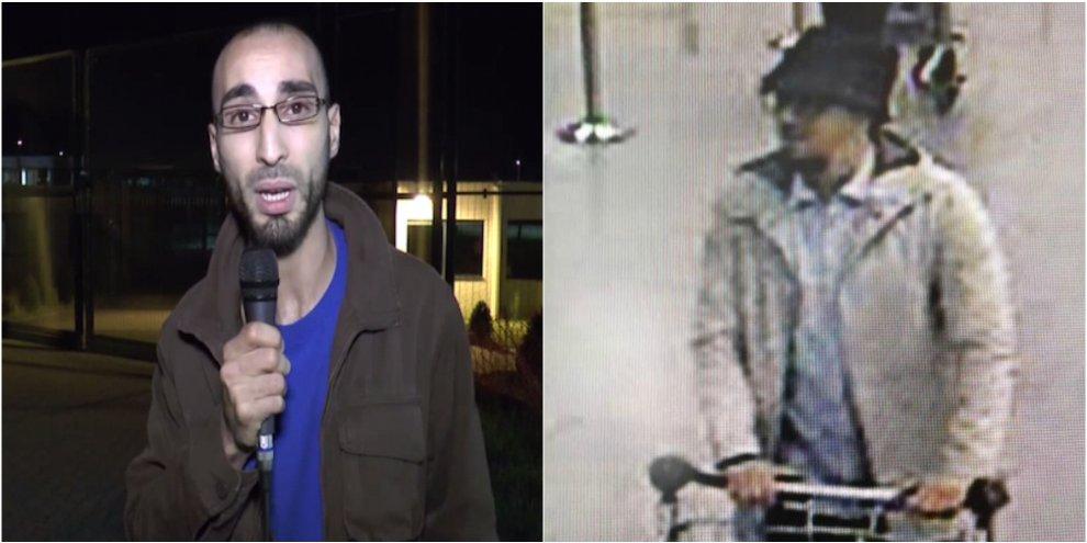 Bruxelles: Le Soir, tassista identifica il terzo uomo Faisal Cheffou