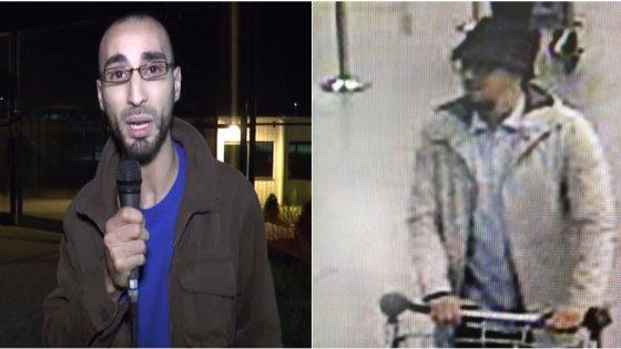 """Bruxelles, """"Un reporter il terzo attentatore di Zaventem"""". Arrestato un algerino a Salerno"""