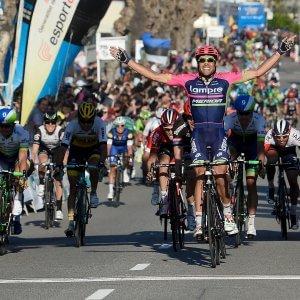 Ciclismo: Catalogna, sprint super di Cimolai
