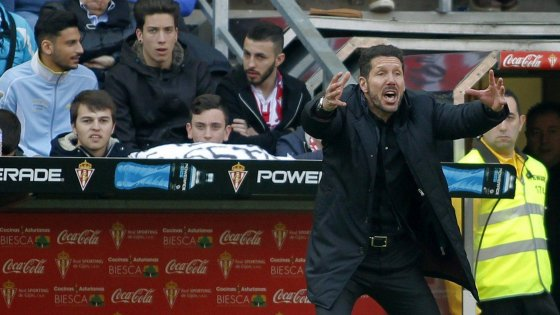Simeone come i premi Nobel. Il 'Cholismo' entra ad Harvard