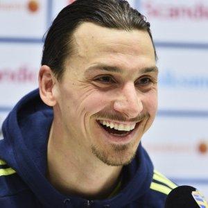 Ibrahimovic verso l'Inghilterra: ''C'è interesse della Premier. Ma potrei anche ritirarmi''