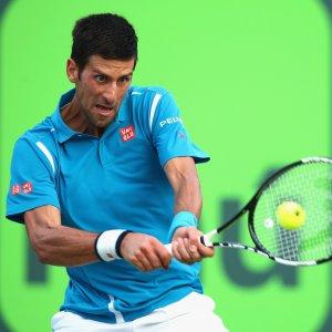 Tennis, Miami: Djokovic sul velluto agli ottavi. Fine corsa per la Vinci