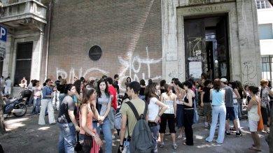 Oms: troppa pressione scolastica studenti italiani tra i più stressati d'Europa