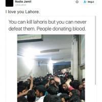 Attentato in Pakistan, centinaia tra musulmani e cristiani donano il sangue