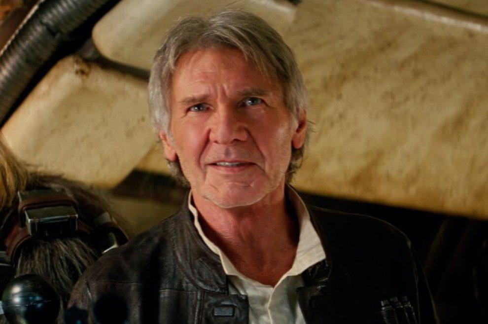 Ny, il giubbotto di Han Solo all'asta: la donazione di Harrison Ford
