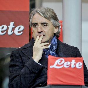 Inter, Thohir fa il contratto a Mancini. Ma è il figlio Andrea...