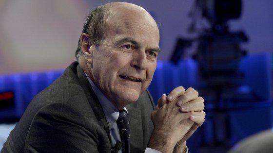 """Trivelle, Pd sempre più diviso, Bersani tentato dal """"no"""""""