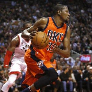 Basket, Nba: Oklahoma non si ferma più, Lakers umiliati da Utah