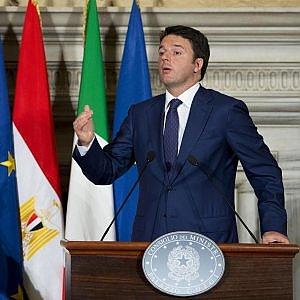 Renzi: il 29 aprile aprile l'Internet day e poi gara per la banda larga