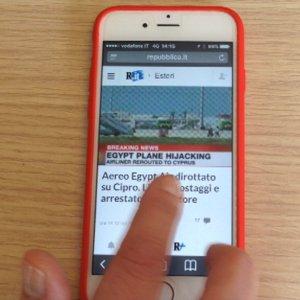 Apple alle prese con il baco dei link, in arrivo nuovo update di iOS 9.3