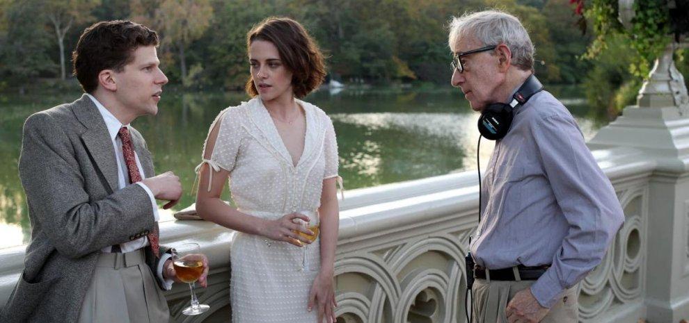 """Woody Allen, il suo """"Cafè Society"""" sarà il film di apertura del Festival di Cannes"""