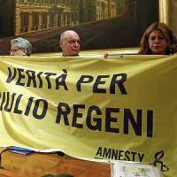 Caso Regeni: il calcio dice sì a proposta Amnesty International