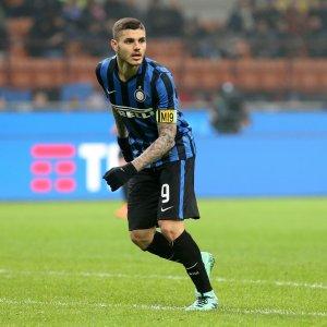 """Inter, Icardi riavvolge il nastro: """"Giochiamo come ad inizio di campionato"""""""