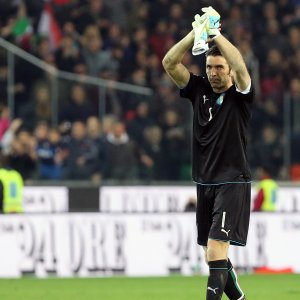 """Juventus, Buffon e il futuro: """"Mi vedo ct, in Cina o in Usa"""""""