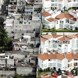 America Latina, non è la più povera ma tra le più diseguali