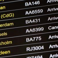 American Airlines cancella tutti i voli per Bruxelles