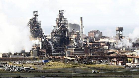 L'ex colonia mette in crisi l'Inghilterra: Tata chiude le acciaierie, a rischio 9mila lavoratori