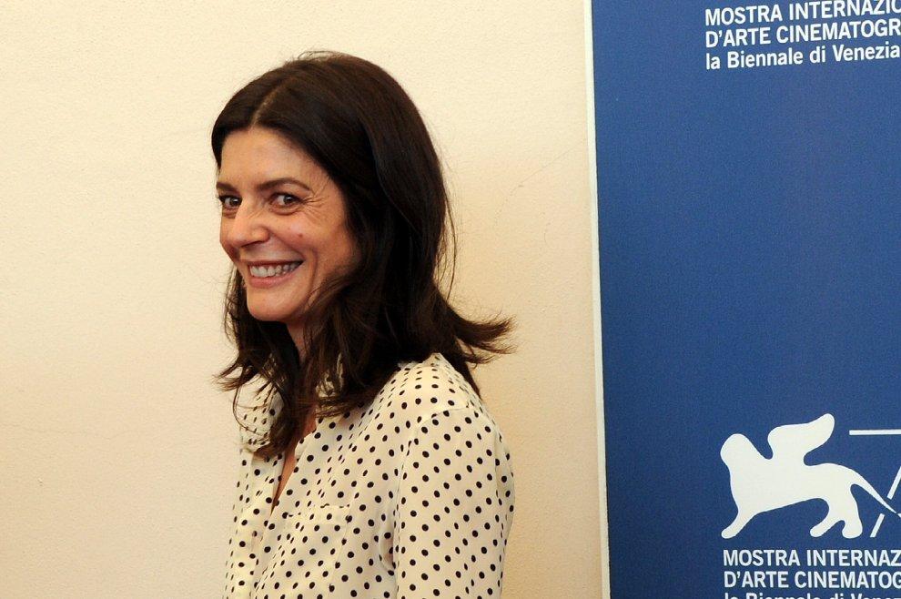 Chiara Mastroianni, madrina di Rendez-Vous. Figlia del cinema italiano e francese