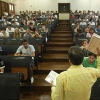 Scuola, il Tar ammette a concorso il primo laureato sprovvisto di abilitazione