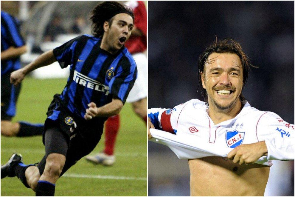 Recoba dà l'addio al calcio: si ritira 'El Chino', pupillo di Moratti