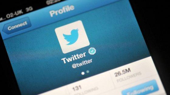 """Twitter consente agli ipovedenti di """"leggere"""" le immagini"""