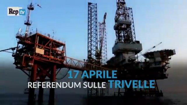 Referendum sulle trivellazioni