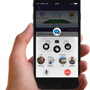 Barcellona – Real su Tok.tv, il social dello sport incassa 5 milioni di dollari