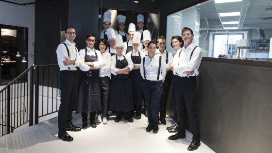 A Milano, dove si impara la semplicità in cucina