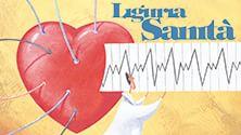 Album Salute Liguria