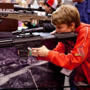 Armi, ne circolano 270 milioni ad uso personale negli Stati Uniti
