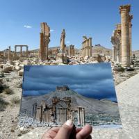 Siria, il sito archeologico di Palmira dopo dieci mesi di Califfato