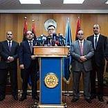 Libia, il premier 'ribelle' ha lasciato Tripoli. Il governo di Serraj rafforza il suo potere