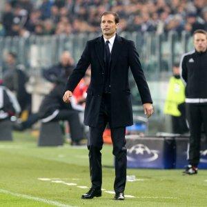 """Juventus, Allegri: """"Il Napoli non mollerà, non ci resta che vincere..."""""""