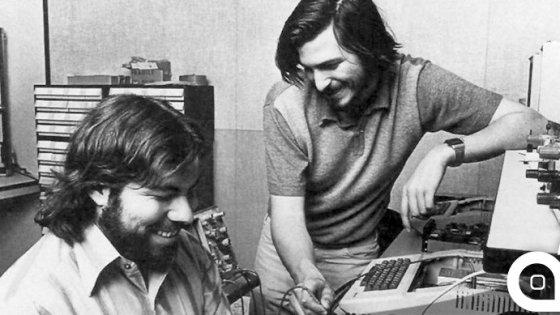"""Apple, Steve Wozniak a Reddit: """"Con Jobs non abbiamo iniziato in un garage"""""""