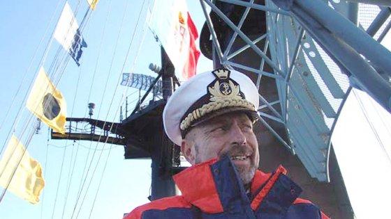 Petrolio, si allarga lo scandalo: indagato anche il capo della Marina