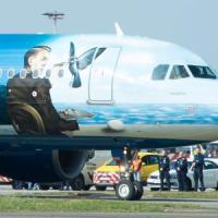 Bruxelles: decolla primo volo a Zaventem dal giorno degli attentati