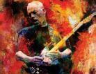 David Gilmour ancora in Italia,