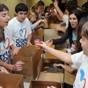 Good Deeds Day, i cittadini si attivano per il bene comune