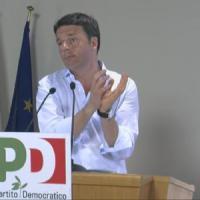 Direzione Pd, Renzi alla Procura di Potenza: