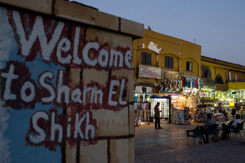 Sharm El Sheik, la città fantasma: la paura  allontana i turisti