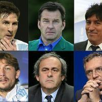 La classe sportiva va nel paradiso fiscale: da Seedorf a Messi, molti nella rete dei Panama Papers