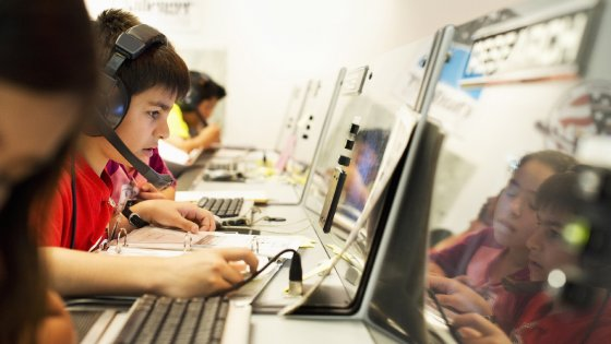 Informatica a scuola: è arrivata l'ora, ma è una sola
