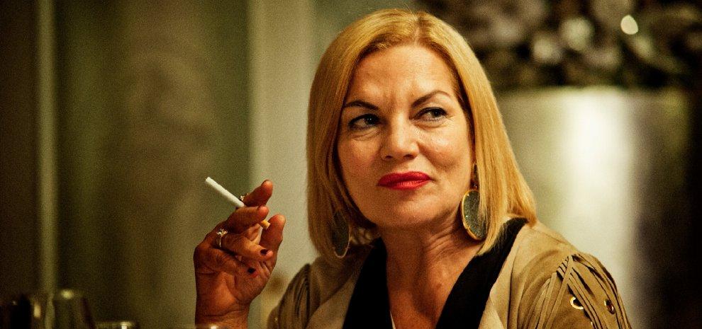 """Lady Gomorra, Cristina Donadio: """"La mia Scianel, iena di potere"""""""